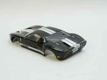1/28 Mini Z Body FORD GT GT40 -BLACK-