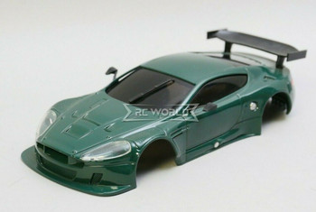 1/28 Mini Z Body Aston Martin Vantage -British GREEN-