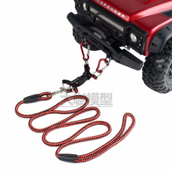 RC Truck Tow Leash Line Multipurpose Safety Line