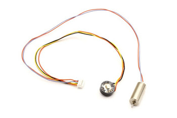 Kyosho Part Mini Z 4x4  MX021 Servo Motor & Potentiometer