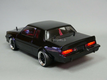 1/10 BODY Shell BUICK GRAND NATIONAL