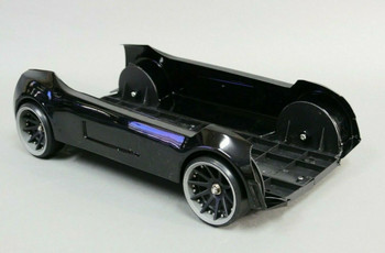 1/10 RC Body Display Chassis Plastic