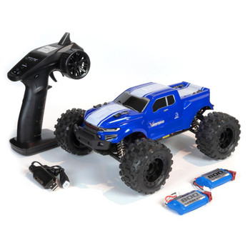 RC 1/16 monster truck
