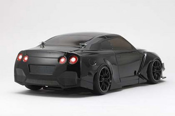 Yokomo 1/10 RC Car Body NISSAN GTR GReddy R35 SPEC-D (SD-GR5B)