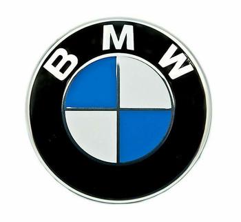 BMW 1/10 3D BADGE High Detail For RC Bodies (2pcs)