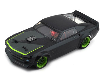 RC 1/18 Micro FORD MUSTANG RS4 4WD DRIFT Car -RTR-