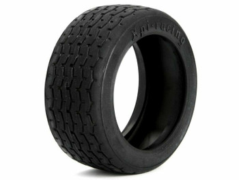 HPI Racing 1/10 Vintage STREET Racing Tire 26mm Wide D Compound (2pcs) #4793