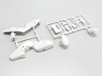 Kyosho HOR Bike Parts Tank & Rear Cowl Set(RGV)  Set #GPB102