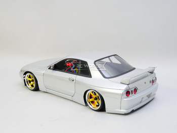 RC  Nissan Skyline R32 GTR Wide