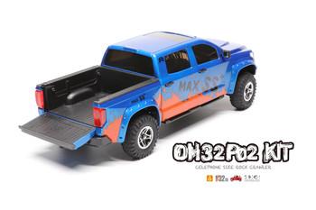 Orlandoo RC 1/32 Micro FORD RAPTOR 4X4