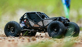 Orlandoo RC 1/32 Micro ROCK CRAWLER 4X4 Truck -KIT-