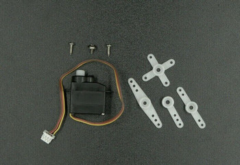 Orlandoo RC 1/32 Parts Micro SERVO 2.2G (1PCS) - AS0022