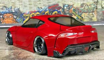 RC Toyota Supra Body