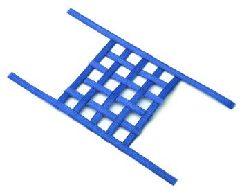 1/10 RC Scale Window Net Mesh Small BLUE