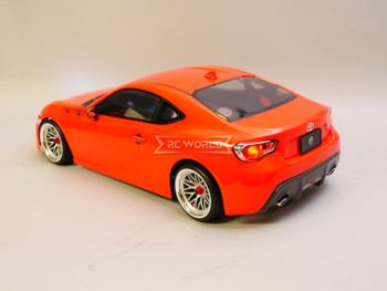 RC Drift TOYOTA 86 FRS