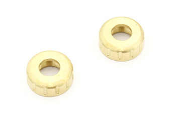 Kyosho Part Mini Z 4X4 Rear Brass Axle Cap Weight #MXW004
