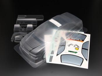 Yokomo 1/10 RC Car Body TEAM 22 FNATZ JZX100 Mark 2  #SD-SDB