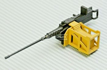 RC 1/10 Scale Accessories 50 CAL MACHINE GUN M2 Browning