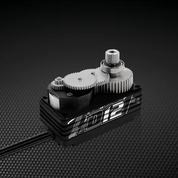 Power HD D12 Servo