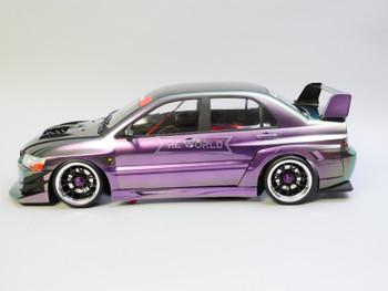 RC  Drift Mitsubishi EVO Voltex