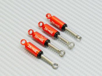 scx24 suspension