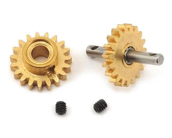 Orlandoo RC 1/32 Metal Transmission Gear Set - TA0023