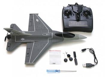 RC F16