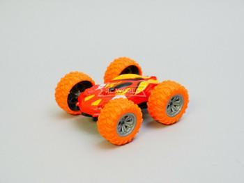 RC Micro 1/64 STUNT CAR