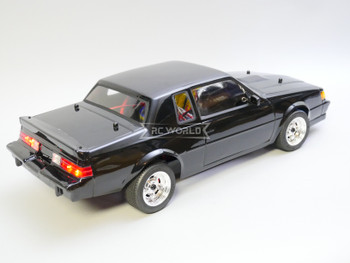 Kyosho RC Car Buick Regal GRAND NATIONAL 4wd Street -RTR-