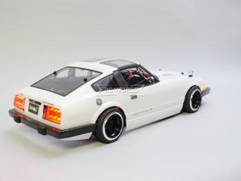 Kyosho RC Car Nissan 280Z 4wd Street -RTR-