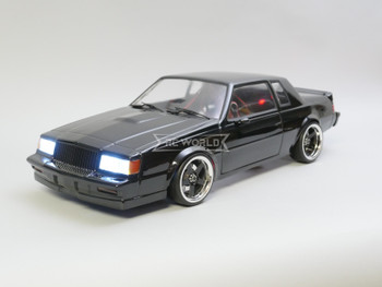 1/10 RC Buick Regal GRAND NATIONAL 4wd Drift -RTR