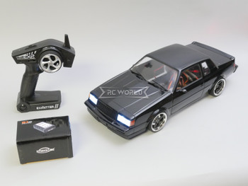 1/10 RC Buick Regal GRAND NATIONAL 4wd Drift -RTR-