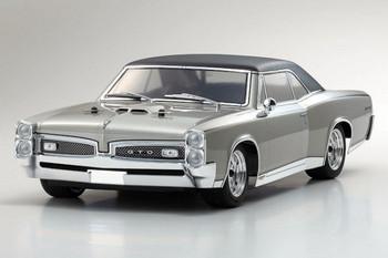 RC Car 1967 Pontiac GTO