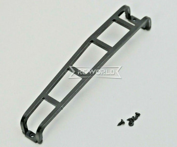 """RC 1/10 Rear LADDER Long Steel Scale Accessories 4.3"""""""