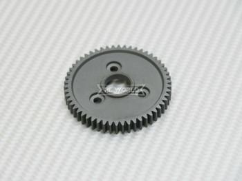 TRAXXAS Slash 4X4 Metal SPUR GEAR 54T W/ 3 Pinion Gears 32P 15T 17T 19T #3956