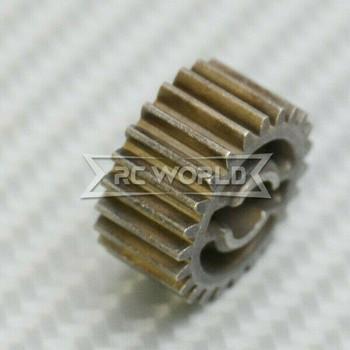 TRAXXAS TRX-4 Portal DRIVE GEAR Output METAL Gear Hard Steel Front/Rear #8258