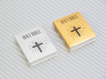 1/10 scale bible