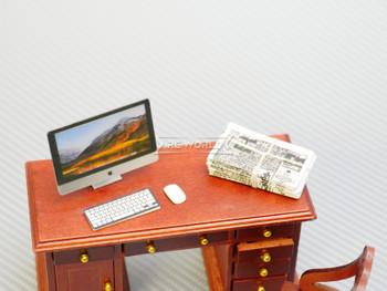 RC 1/10 Scale Accessories NEWSPAPER Bundle