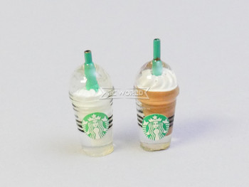 RC 1/10 Scale Accessories STARBUCKS Drink (2)