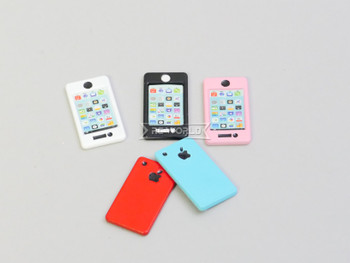 RC 1/10 Scale Accessories Apple IPHONES