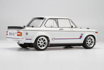 HPI 1/12 RC Car BODY Shell BMW 2002