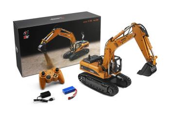 RC 1/14 Construction EXCAVATOR RTR
