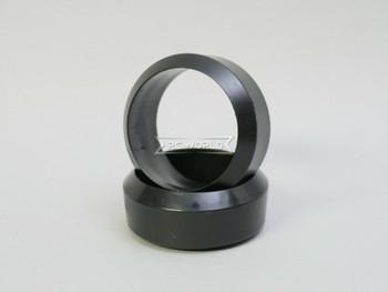 1/10 RC DRIFT TIRE 5 Degree SOFT Drift Tires (4PCS) -MEDIUM- 52mmx26mm