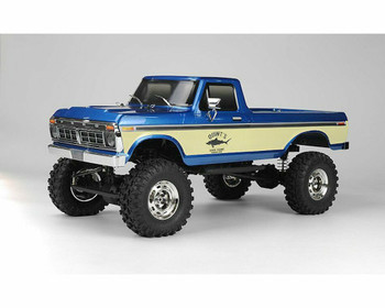 RC Truck 1976 FORD F150 Pick Up