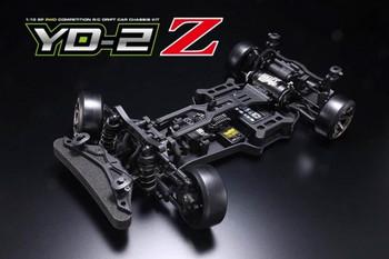 Yokomo 1/10 RC RWD Drift Chassis -KIT- DP-YD2ZG W/ Gyro