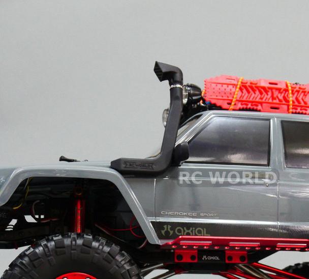 Axial RC Scale Accessories  Truck SAFARI SNORKEL For Rock Crawler SCX10 JEEP