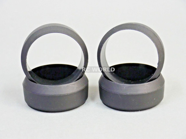 RC 1/10 DRIFT TIRES Package 0 Degree