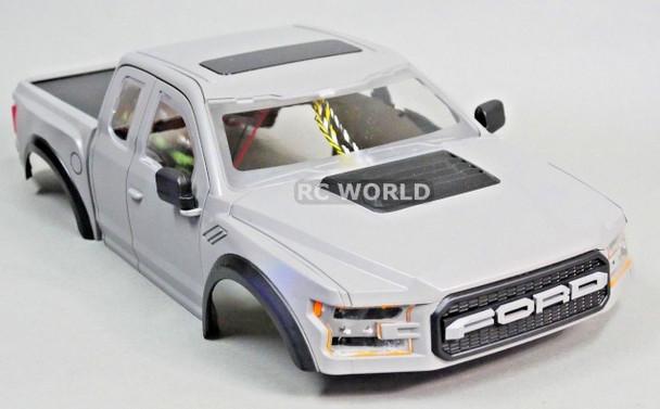 RC Ford Raptor Hard Body.