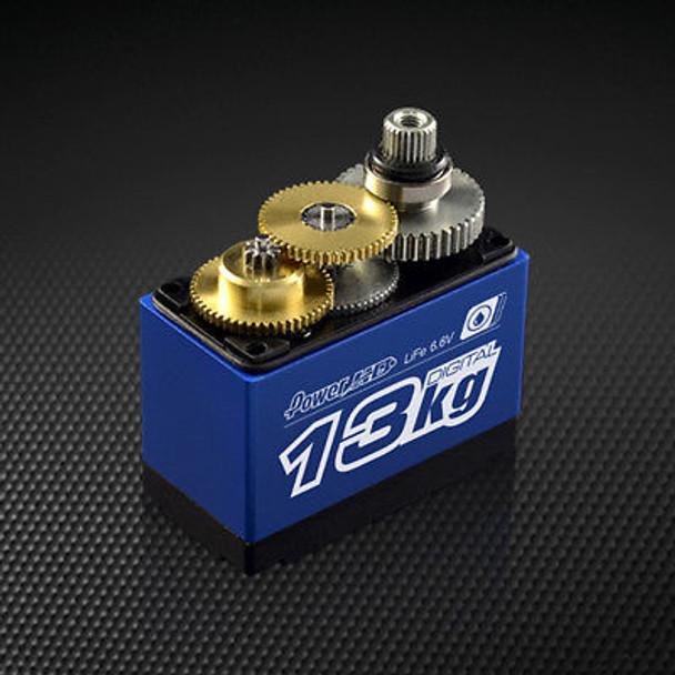 Waterproof Digital 13kg SERVO METAL Gear For Traxxas Slash Stampede Rustler VXL XL5