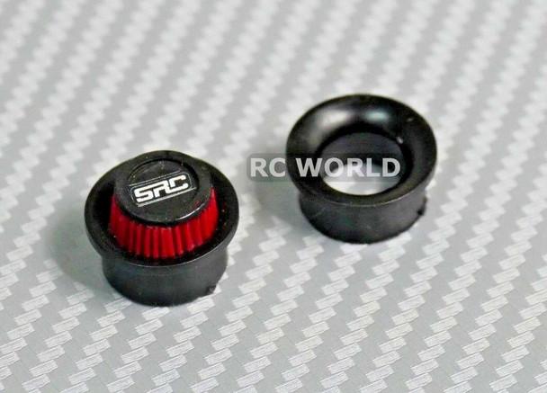 SRC SideWays drift Intake Cone Duct